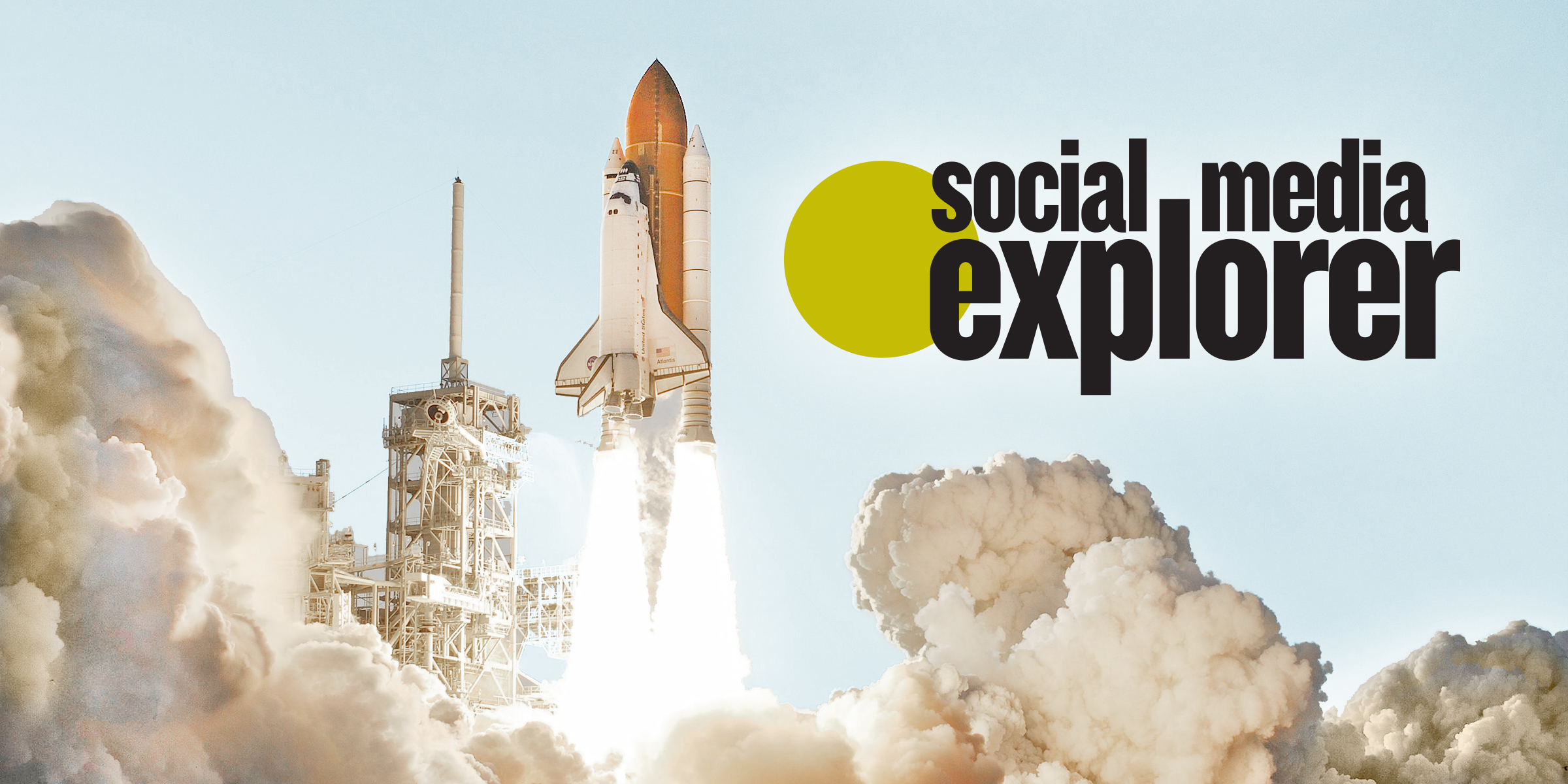 Welcome to the Relaunch of Social Media Explorer