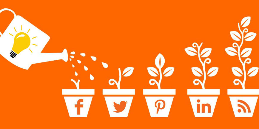 9 Important Benefits of Using Social Media to Grow Your Business