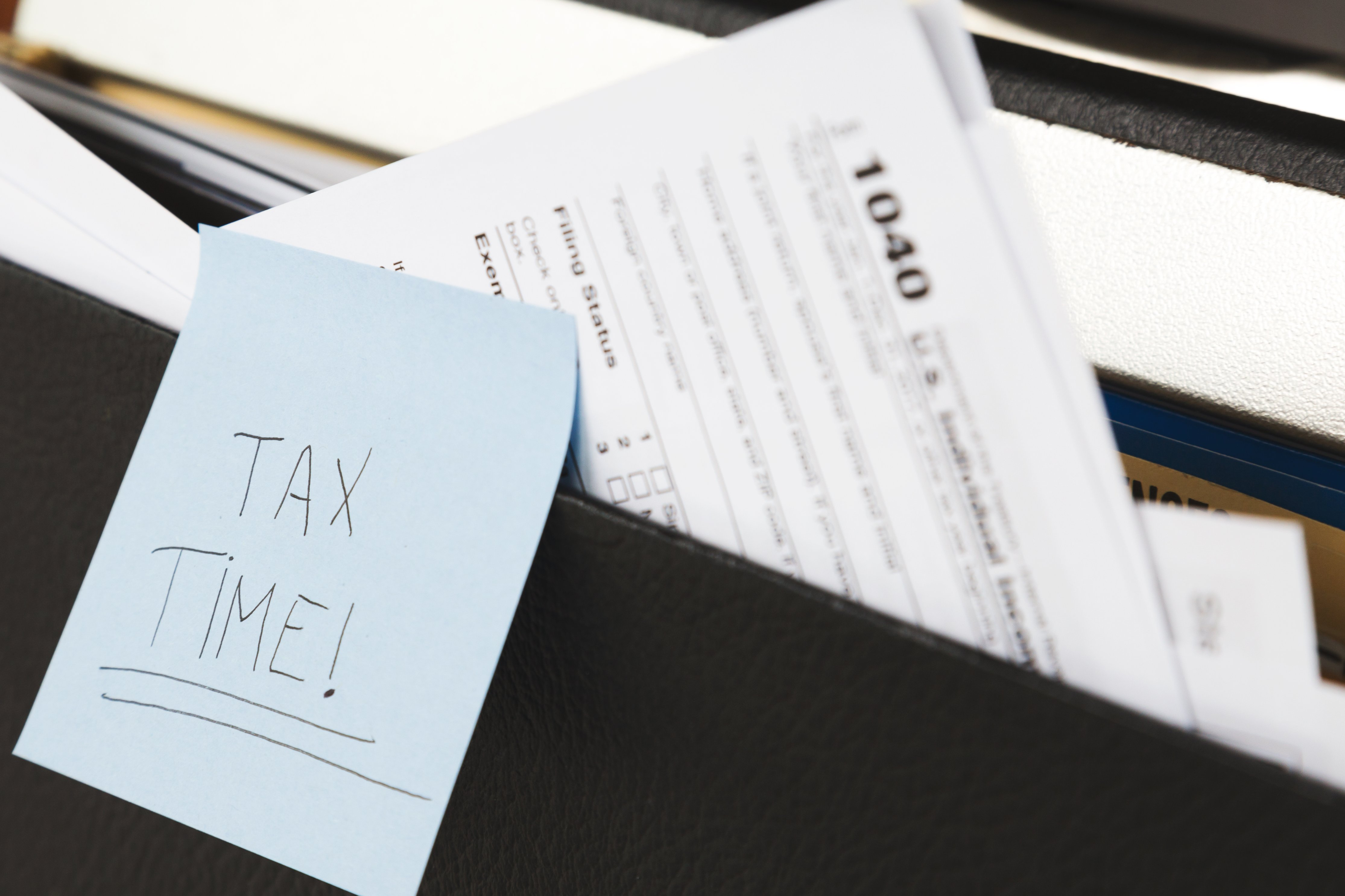 Common Tax Mistakes To Avoid For Digital Marketers