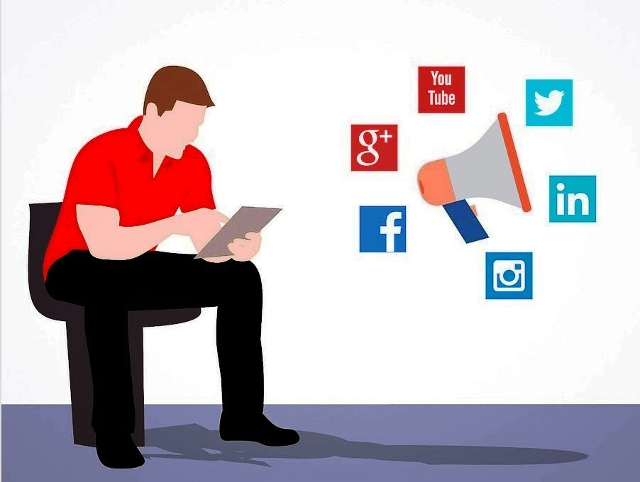 5 Reasons Why SEO and Social Media Work Together