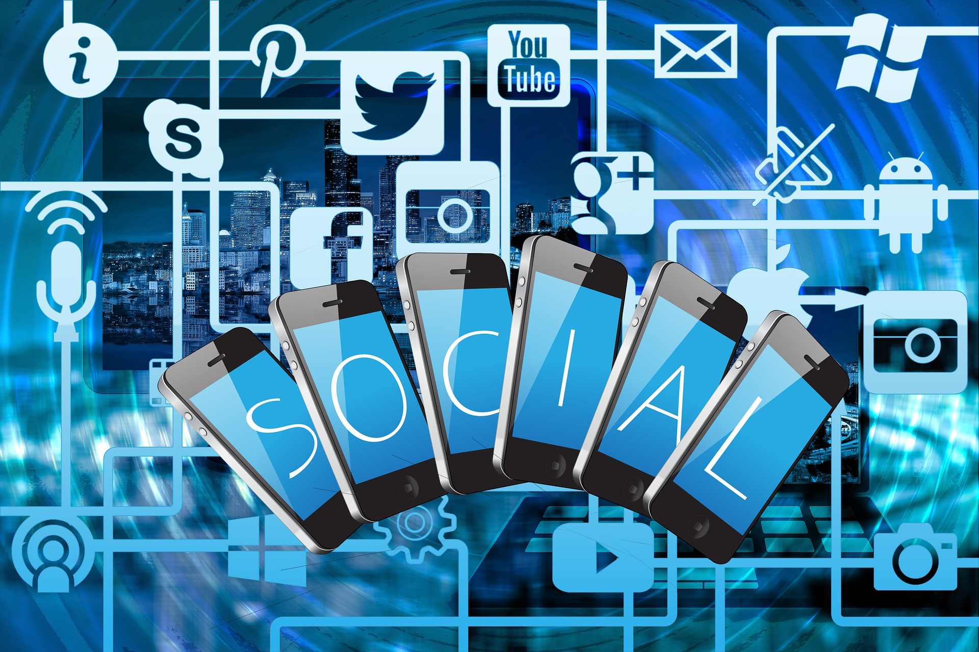 How To Capture The Right Audience in Your Social Marketing